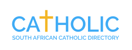 catholic directory logo white